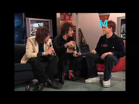 The Strokes Love Tim Rogers