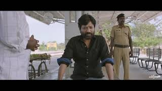 Iraivi Climax | SJ Surya Act | Cuts | Editor's Version