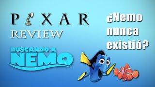 ¿Nemo nunca existió? | Buscando a Nemo: Spoilers y Teorías