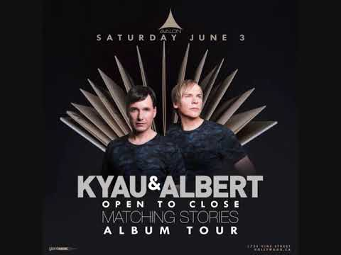 Kyau & Albert - DeLorean