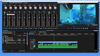 Using RX Loudness Control in Adobe Premiere Pro CC
