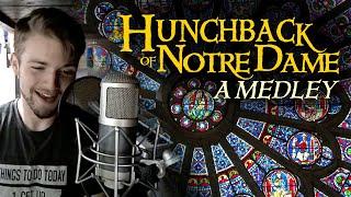 Hunchback of Notre Dame Medley - Sam Pomales