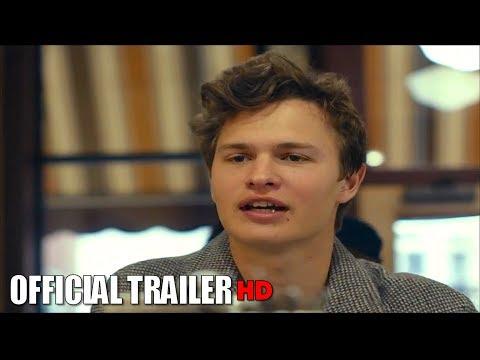 NOVEMBER CRIMINALS Movie Trailer 2017 HD - Movie Tickets Giveaway