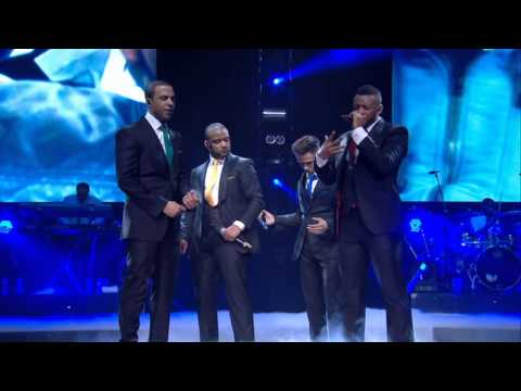 JLS - End of the Road [Goodbye: The Greatest Hits Tour 2013 DVD]