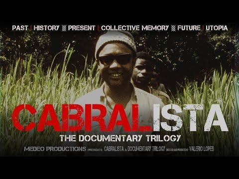 CABRALISTA | part 1 | Amilcar Cabral