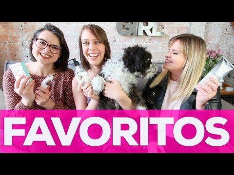 3 Em 1: Queridinhos De Junho! | Marina, Sabrina E Thais