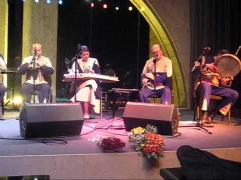 AYGEPAN - Aleksan Harutyunyan and Shoghaken Ensemble