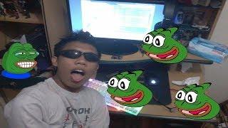 Aku hanya main 2 hero | #DotA2Indonesia #DotA2