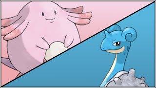 Ich hasse Gen 1! - [Showdown Versus #05 w/ Belly]