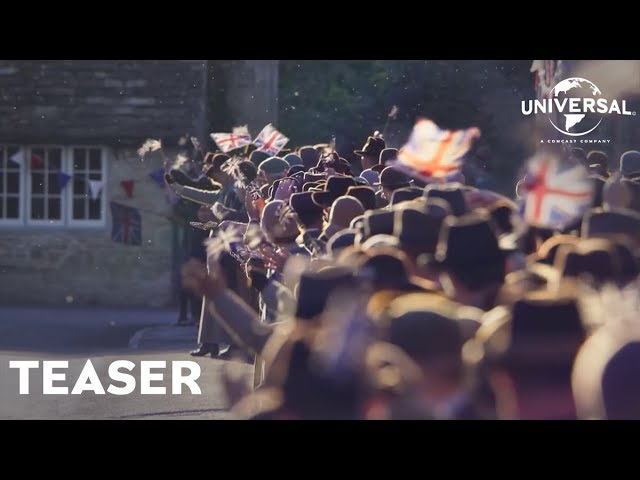 Downton Abbey - Teaser [Au cinéma le 25 septembre]