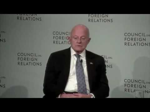James Clapper Hints The U.S. Tampering With Elections