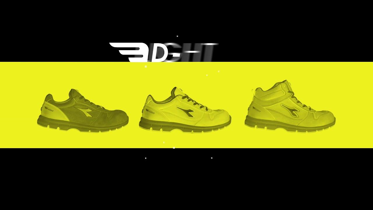 vasta selezione di autentica di fabbrica 2019 autentico Diadora Utility: Scarpe Antinfortunistiche e Abbigliamento ...