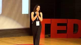 Kutup Yıldızı | Nur Parlak | TEDxYouth@ATA