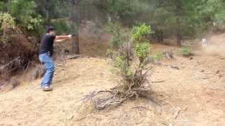rapid fire glock 17 9mm and h usp 40 cal 10rd magazines