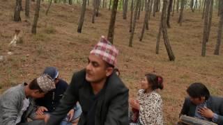 Live Dohori Gorkha mankamana Devi Ale vs Mitra Tamang 2017