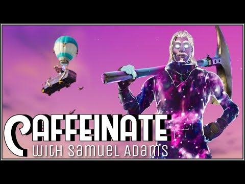 Fortnite Hits 8.3 Million Concurrent Players   Caffeinate 11.08.18