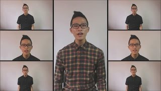 Take Heart - The Sam Willows [Multitrack A Cappella Cover]