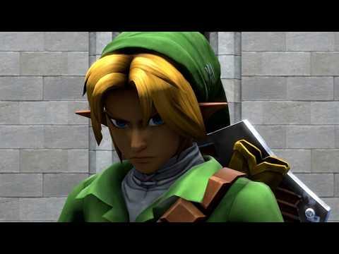 [SFM] Short: The Legend of Zelda - An Inconsiderate Link
