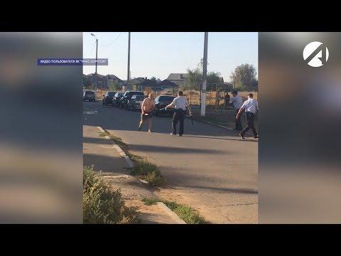 Подробности убийства ребенка в Грановском переулке в Астрахани