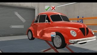 The Galileo - Automation The Car Company Tycoon Game