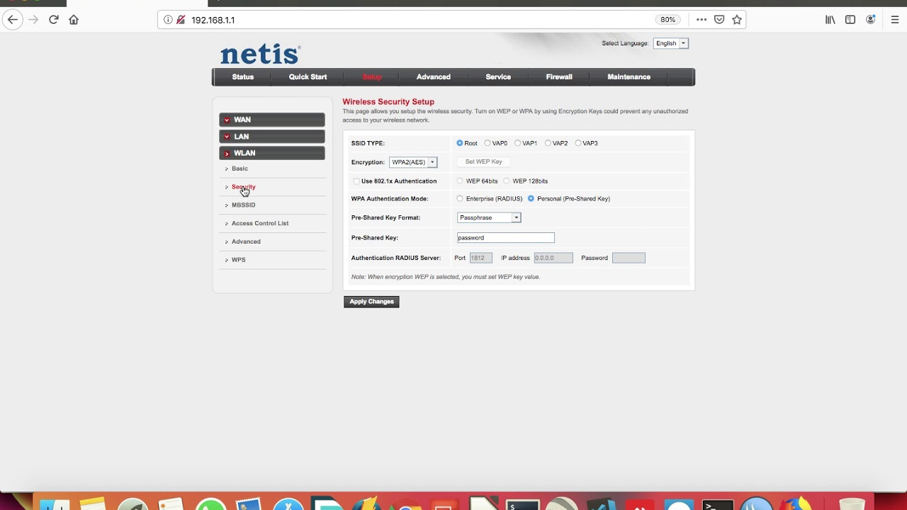 NETIS DL4312D ROUTER DRIVER FOR MAC DOWNLOAD