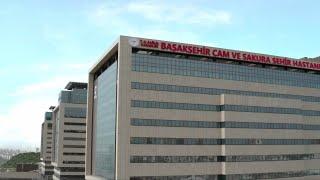 İstanbul Başakşehir Çam ve Sakura Şehir Hastanesi Tüm Etaplarıyla Açılıyor