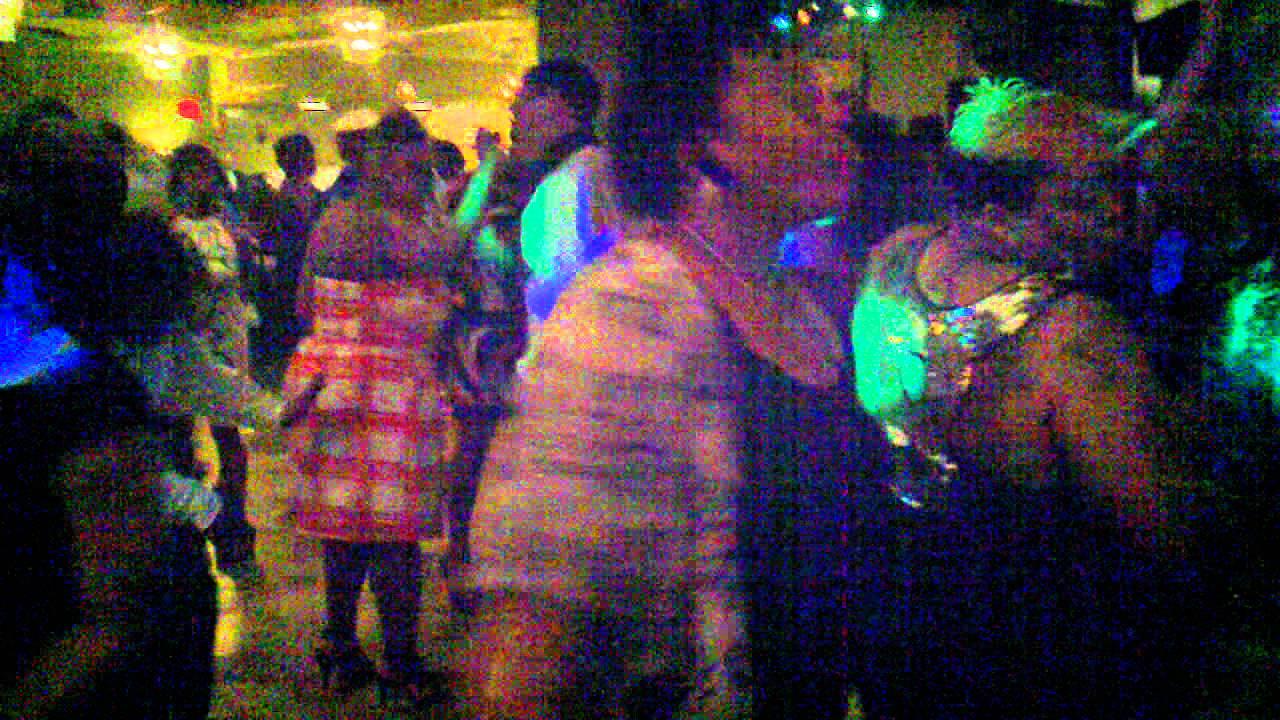 Grown Folks Dancing At The Comfort Zone In Hampton Va Youtube