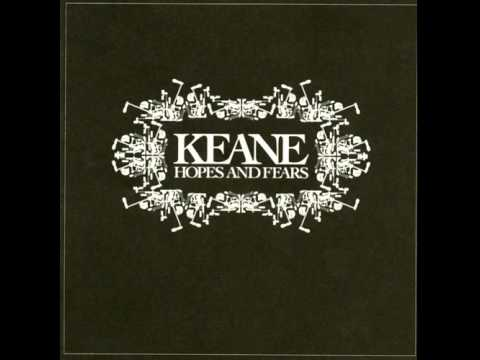 Keane - Somewhere Only We Know (Disco Hopes And Fears 2004)