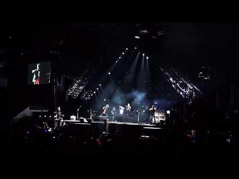 OneRepublic Concert in Shanghai 2017 - Secrets (p2)