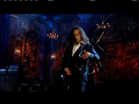 Metallica perform Black Sabbath Rock and Roll Hall of Fame inductions 2006