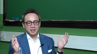 7-26KR Interview Series: Distinguished Josephians in Finance Sector Part 3 of 3
