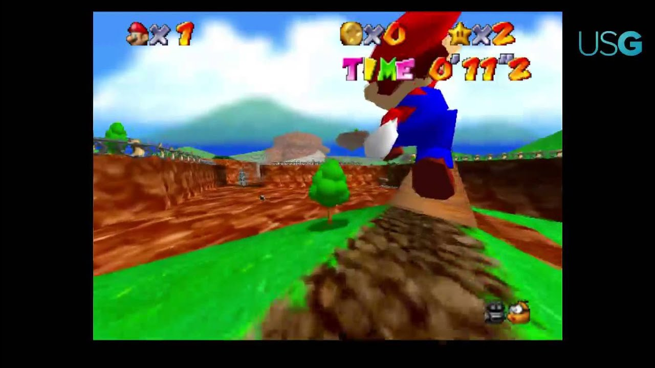 Nintendo 64: Was It Phenomenal or was it A Flop?   USgamer