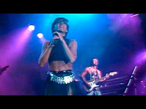 Mecano - Un año más (Live'88)