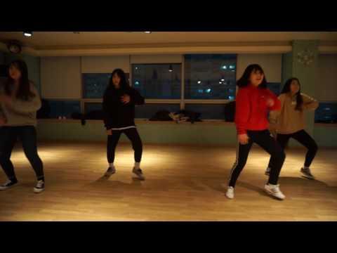 Feeldance M W F 710pm : Na yeong : I Like Tuh : carnage feat i love Makonnen