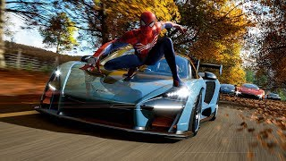 Spider-Man vs. Forza Horizon 4 REVIEW - Metacritic Score - Colteastwood 4K60