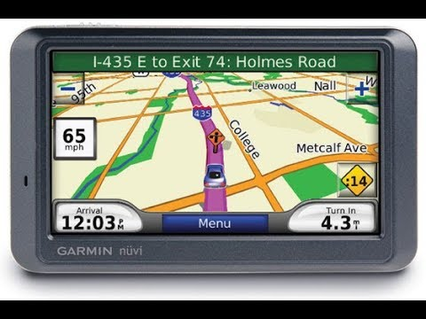 Garmin Nuvi Map Update >> USA Garmin Map Updates 2018 for free - YouTube