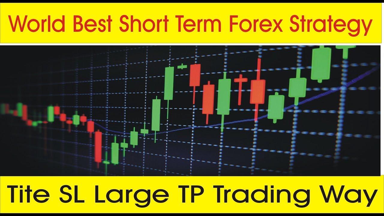 Short term forex trading