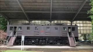 ED15形電気機関車