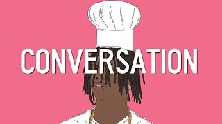 chief keef x lil durk type beat conversation prod by b o beatz
