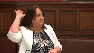 Christine Jardine MP | Westminster's Concerns Debate | Opposition (6/6)