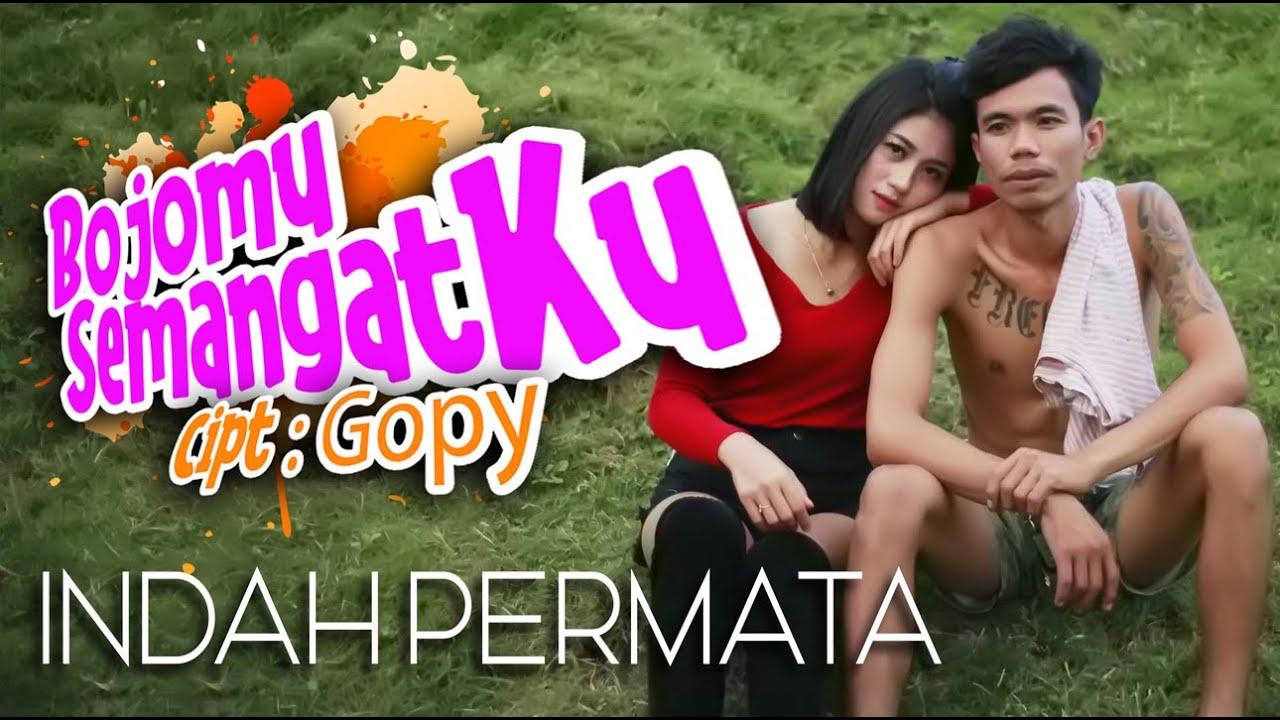 Indah Permata - BOJOMU SEMANGATKU | REMIX KENTRUNG (Official Video)