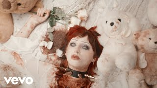 carolesdaughter - Violent (Official Video)