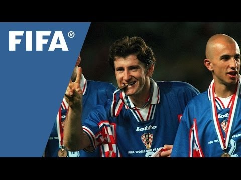 Suker: 'The small teams can win too'