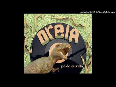 Oreia - Cálifornia
