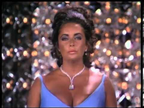 Elizabeth Taylor:Academy Award 1970
