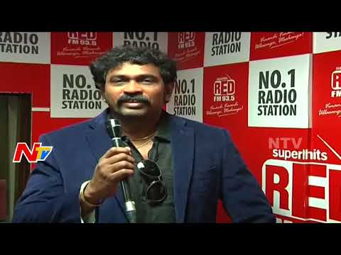 """Neeku Naku Madhya"" Song Launch || Dalapathi Movie 2017 || NTV"