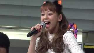 西内まりや Let's start over again 2015.10.29 池袋サンシャイン 1700