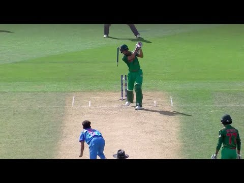 U19CWC Nissan Play of the Day - Nagarkoti...