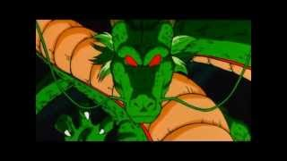 Dragon Ball Z Theme Song/Entrance Song (720p)