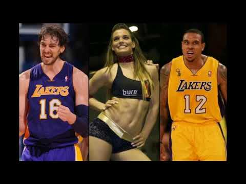 The Truth Behind The Pau Gasol And Shannon Brown Beef